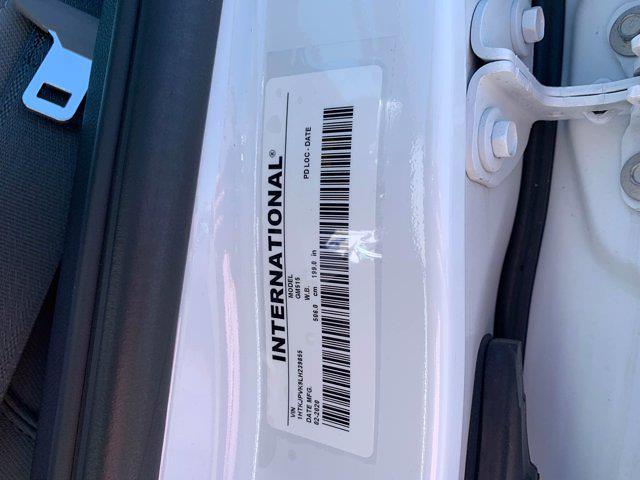 2020 Chevrolet Silverado 5500 Crew Cab DRW 4x4, Scelzi Chipper Body #L239855 - photo 48
