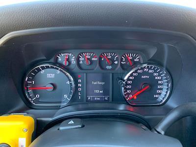 2020 Chevrolet Silverado 5500 Crew Cab DRW 4x4, Scelzi Chipper Body #L239855 - photo 22