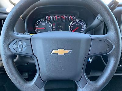 2020 Chevrolet Silverado 5500 Crew Cab DRW 4x4, Scelzi Chipper Body #L239855 - photo 23