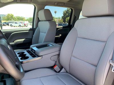 2020 Chevrolet Silverado 5500 Crew Cab DRW 4x4, Scelzi Chipper Body #L239855 - photo 33