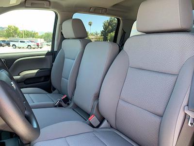 2020 Chevrolet Silverado 5500 Crew Cab DRW 4x4, Scelzi Chipper Body #L239855 - photo 34