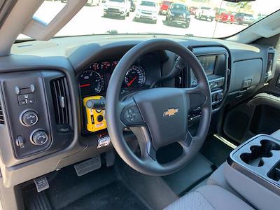 2020 Chevrolet Silverado 5500 Crew Cab DRW 4x4, Scelzi Chipper Body #L239855 - photo 38