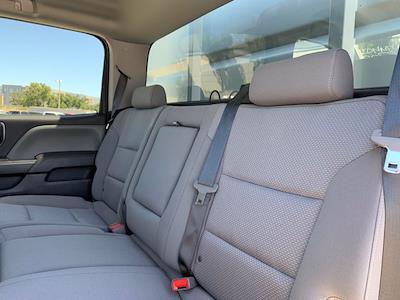 2020 Chevrolet Silverado 5500 Crew Cab DRW 4x4, Scelzi Chipper Body #L239855 - photo 44