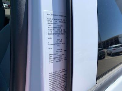 2020 Chevrolet Silverado 5500 Crew Cab DRW 4x4, Scelzi Chipper Body #L239855 - photo 49