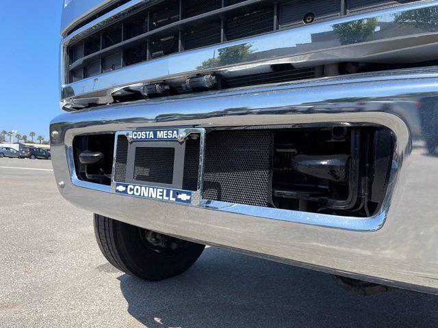 2020 Silverado 5500 Regular Cab DRW 4x4,  Scelzi Signature Service Body #L333133 - photo 21