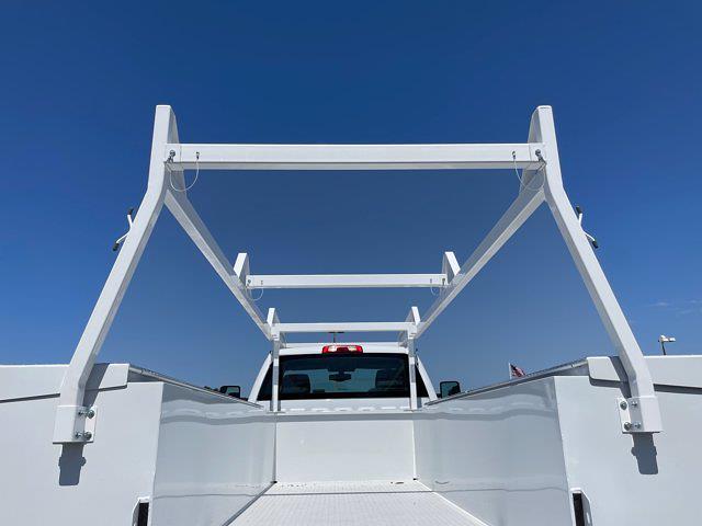 2020 Silverado 5500 Regular Cab DRW 4x4,  Scelzi Signature Service Body #L333133 - photo 26