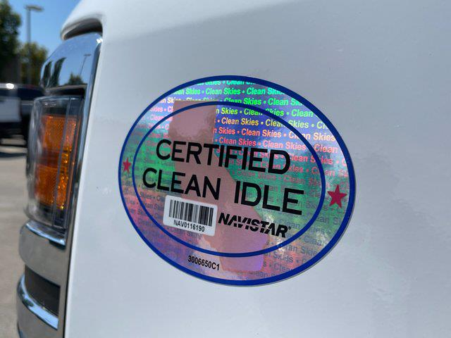 2020 Silverado 5500 Regular Cab DRW 4x4,  Scelzi Signature Service Body #L333133 - photo 29