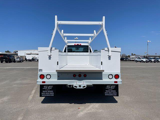 2020 Silverado 5500 Regular Cab DRW 4x4,  Scelzi Signature Service Body #L333133 - photo 12