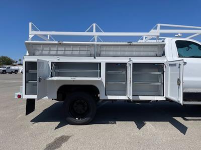 2020 Silverado 5500 Regular Cab DRW 4x4,  Scelzi Signature Service Body #L333133 - photo 17