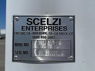 2020 Silverado 5500 Regular Cab DRW 4x4,  Scelzi Signature Service Body #L333133 - photo 6
