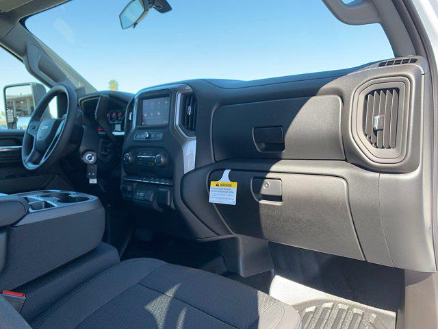 2021 Chevrolet Silverado 2500 Double Cab 4x2, Scelzi Crown Service Body #M172837 - photo 37