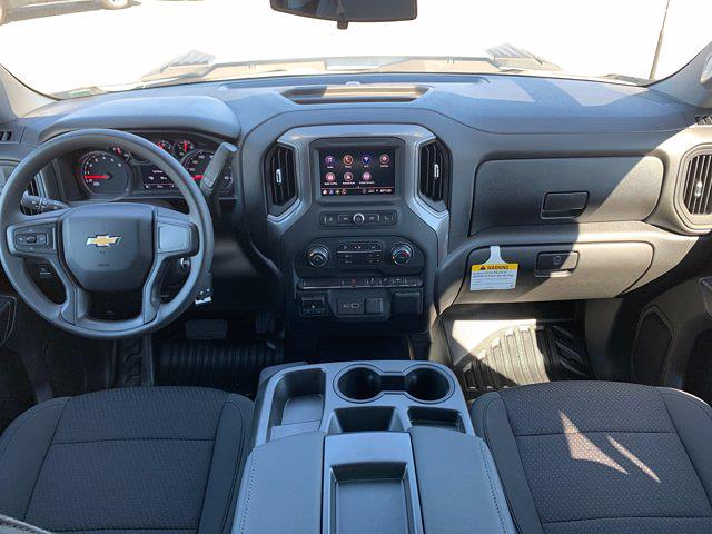 2021 Chevrolet Silverado 2500 Double Cab 4x2, Scelzi Crown Service Body #M172837 - photo 38