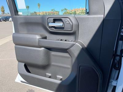 2021 Chevrolet Silverado 2500 Double Cab 4x2, Scelzi Crown Service Body #M172837 - photo 26