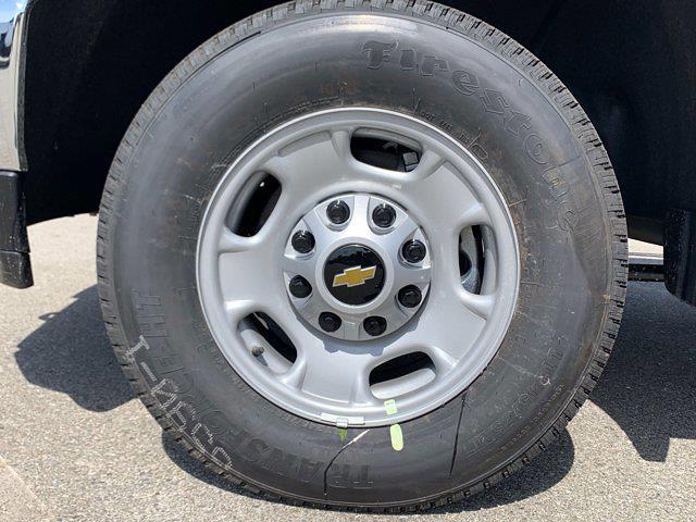 2021 Chevrolet Silverado 2500 Regular Cab 4x2, Scelzi Crown Service Body #M189402 - photo 10