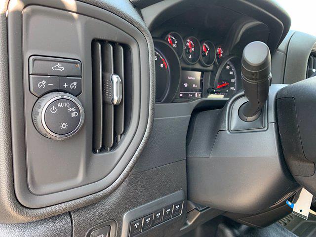 2021 Chevrolet Silverado 2500 Regular Cab 4x2, Scelzi Crown Service Body #M189402 - photo 19