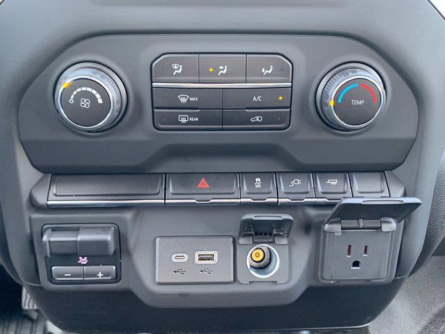 2021 Chevrolet Silverado 2500 Regular Cab 4x2, Scelzi Crown Service Body #M189402 - photo 23