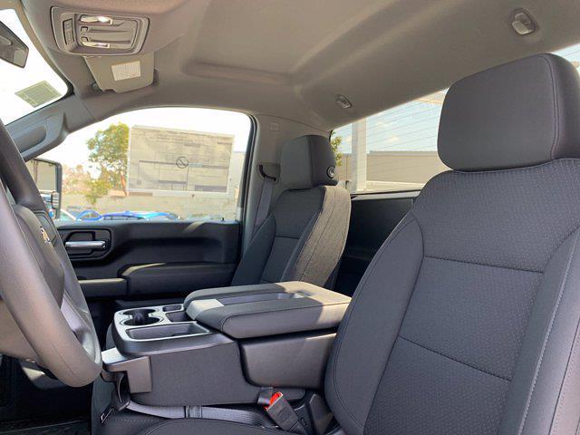 2021 Chevrolet Silverado 2500 Regular Cab 4x2, Scelzi Crown Service Body #M189402 - photo 29
