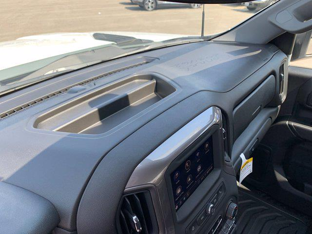 2021 Chevrolet Silverado 2500 Regular Cab 4x2, Scelzi Crown Service Body #M189402 - photo 32