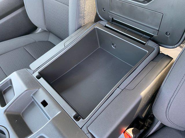 2021 Chevrolet Silverado 2500 Regular Cab 4x2, Scelzi Crown Service Body #M189402 - photo 34
