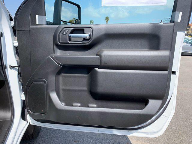 2021 Chevrolet Silverado 2500 Regular Cab 4x2, Scelzi Crown Service Body #M189402 - photo 37