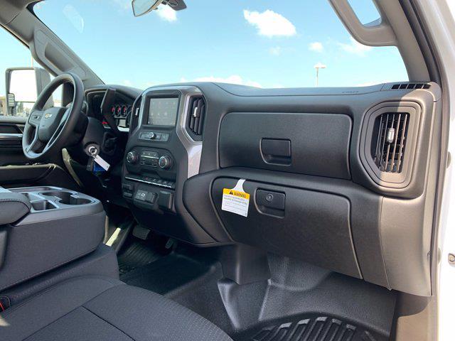 2021 Chevrolet Silverado 2500 Regular Cab 4x2, Scelzi Crown Service Body #M189402 - photo 39
