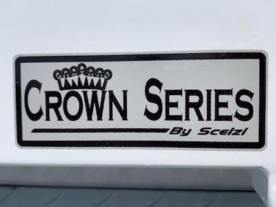2021 Chevrolet Silverado 2500 Regular Cab 4x2, Scelzi Crown Service Body #M189402 - photo 14
