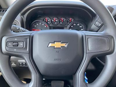 2021 Chevrolet Silverado 2500 Regular Cab 4x2, Scelzi Crown Service Body #M189402 - photo 18