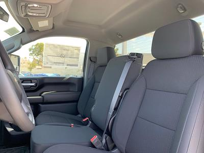 2021 Chevrolet Silverado 2500 Regular Cab 4x2, Scelzi Crown Service Body #M189402 - photo 30