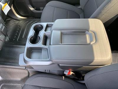 2021 Chevrolet Silverado 2500 Regular Cab 4x2, Scelzi Crown Service Body #M189402 - photo 33