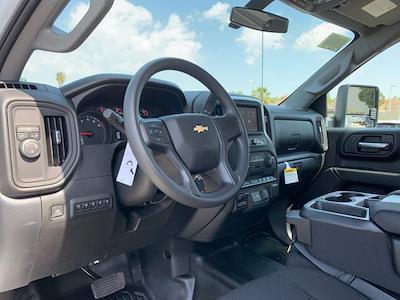 2021 Chevrolet Silverado 2500 Regular Cab 4x2, Scelzi Crown Service Body #M189402 - photo 35