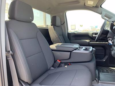 2021 Chevrolet Silverado 2500 Regular Cab 4x2, Scelzi Crown Service Body #M189402 - photo 38