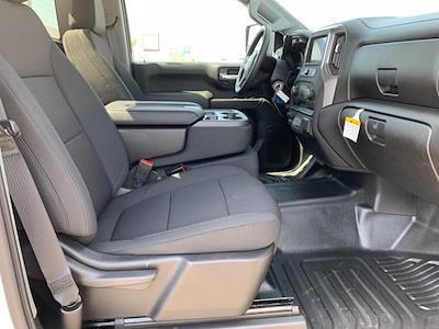 2021 Chevrolet Silverado 2500 Regular Cab 4x2, Scelzi Crown Service Body #M189402 - photo 40