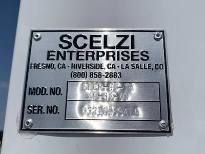 2021 Chevrolet Silverado 2500 Regular Cab 4x2, Scelzi Crown Service Body #M189402 - photo 43