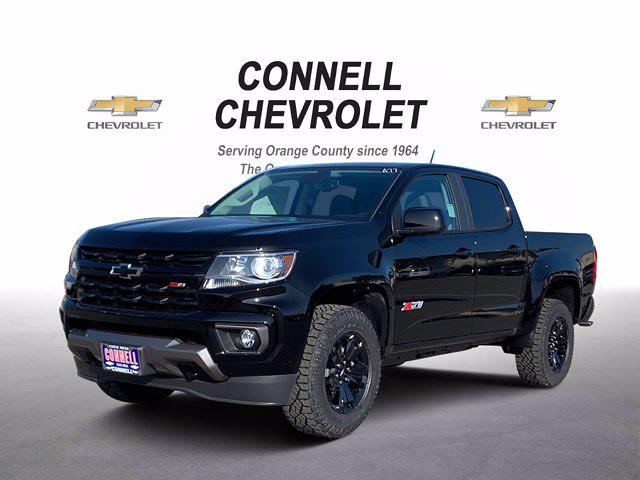 2021 Chevrolet Colorado Crew Cab 4x4, Pickup #M190477 - photo 1
