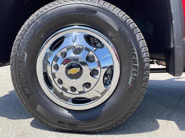 2021 Silverado 3500 Regular Cab 4x2,  Scelzi Signature Service Body #M224892 - photo 11