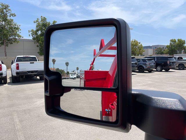 2021 Silverado 3500 Regular Cab 4x2,  Scelzi Signature Service Body #M224892 - photo 18
