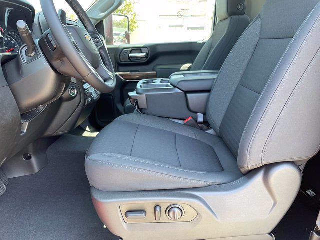 2021 Silverado 3500 Regular Cab 4x2,  Scelzi Signature Service Body #M224892 - photo 40