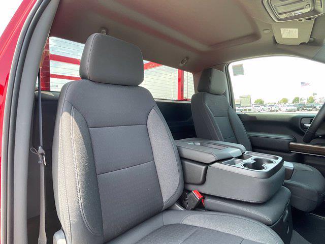 2021 Silverado 3500 Regular Cab 4x2,  Scelzi Signature Service Body #M224892 - photo 42