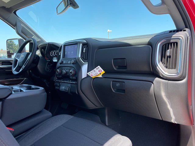 2021 Silverado 3500 Regular Cab 4x2,  Scelzi Signature Service Body #M224892 - photo 43
