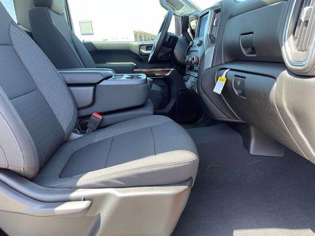 2021 Silverado 3500 Regular Cab 4x2,  Scelzi Signature Service Body #M224892 - photo 44