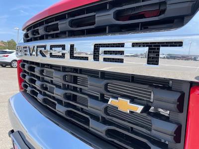 2021 Silverado 3500 Regular Cab 4x2,  Scelzi Signature Service Body #M224892 - photo 13