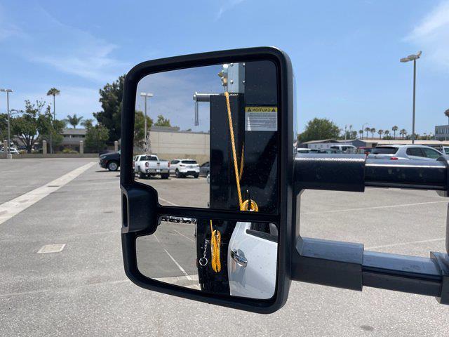 2021 Silverado 5500 Regular Cab DRW 4x2,  Scelzi Dump Body #M386216 - photo 22