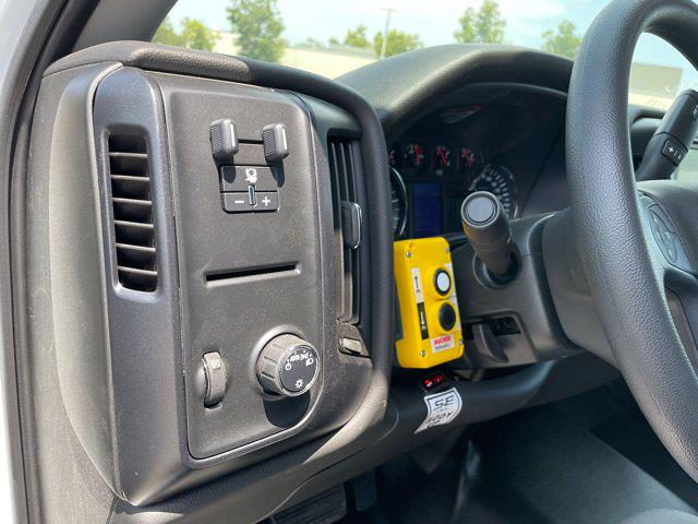 2021 Silverado 5500 Regular Cab DRW 4x2,  Scelzi Dump Body #M386216 - photo 28