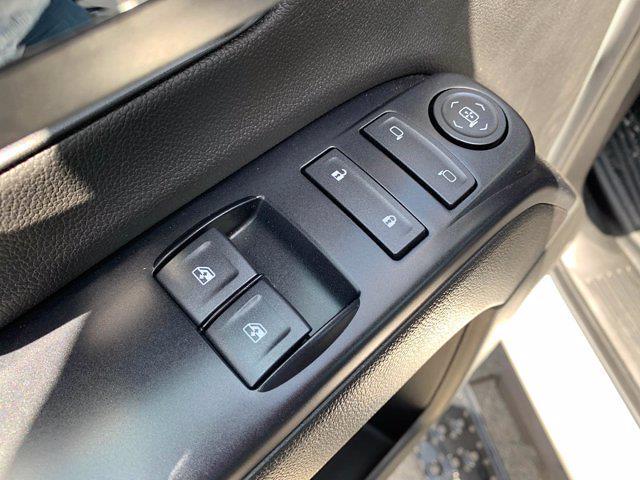 2021 Silverado 5500 Regular Cab DRW 4x2,  Scelzi Dump Body #M386216 - photo 37