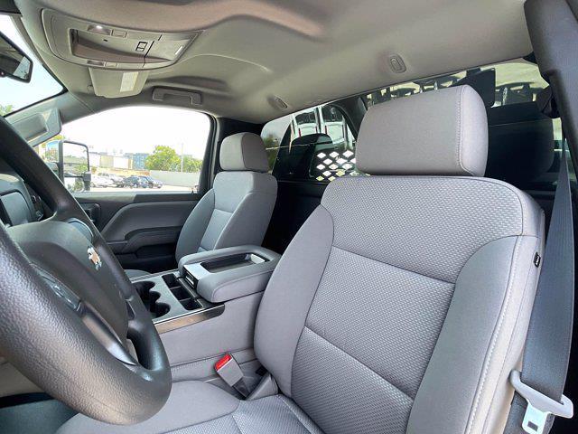 2021 Silverado 5500 Regular Cab DRW 4x2,  Scelzi Dump Body #M386216 - photo 39