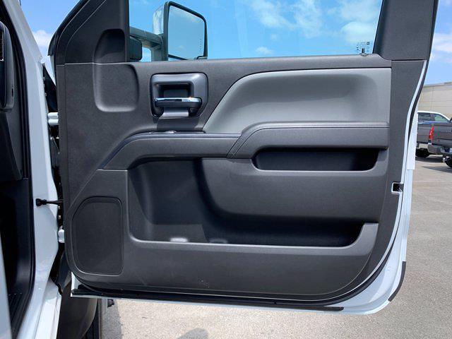2021 Silverado 5500 Regular Cab DRW 4x2,  Scelzi Dump Body #M386216 - photo 47