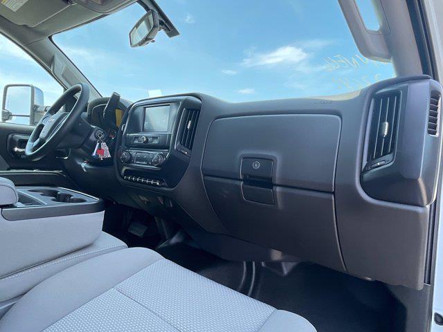 2021 Silverado 5500 Regular Cab DRW 4x2,  Scelzi Dump Body #M386216 - photo 50