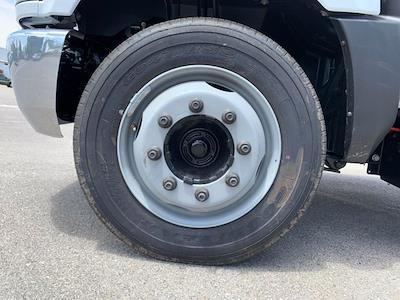 2021 Silverado 5500 Regular Cab DRW 4x2,  Scelzi Dump Body #M386216 - photo 10