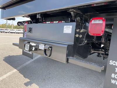 2021 Silverado 5500 Regular Cab DRW 4x2,  Scelzi Dump Body #M386216 - photo 20