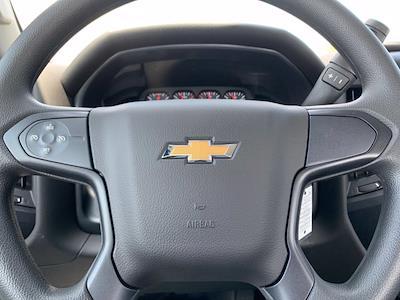 2021 Silverado 5500 Regular Cab DRW 4x2,  Scelzi Dump Body #M386216 - photo 27